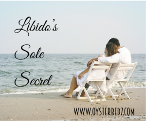 Sole Secret to Libido
