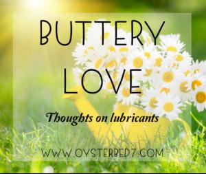 Buttery Love