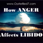 ANGER and LIBIDO (Pt.1 of Shark Week)