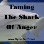 ANGER and LIBIDO (Pt. 2, Taming the Shark)