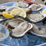 While Oysters R In Season