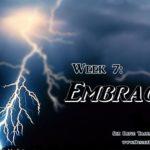 Week 7: Sex Drive Transformation (Embrace)