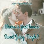 Sweet Juicy Tingle