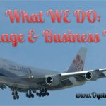 What WE DO:  Keeping Marriage Strong in Spite of Business Travel