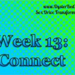 Week 13: Sex Drive Transformation (Connect)