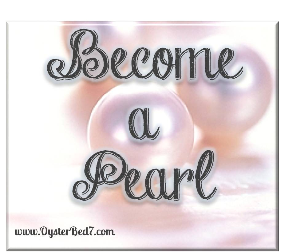Take a Little Grit and Become a Pearl