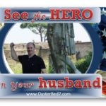 Week 21: See the Hero in Your Husband