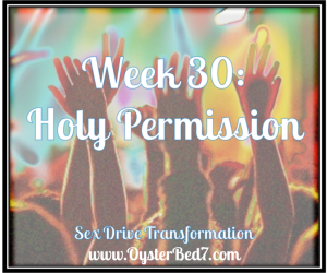 Holy Permission
