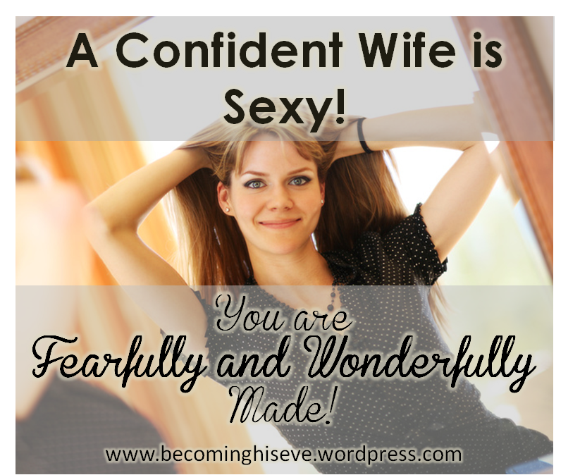 Your sexy wife