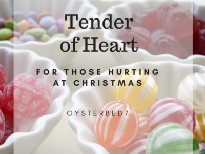 Tender of Heart