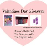 Valentine's Giveaway for you!