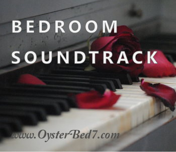 Music for the Jimmy Durante Bedroom
