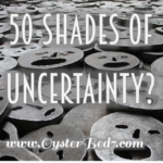 50 Shades of Uncertainty
