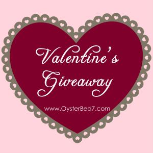 Valentines Giveaway 2015