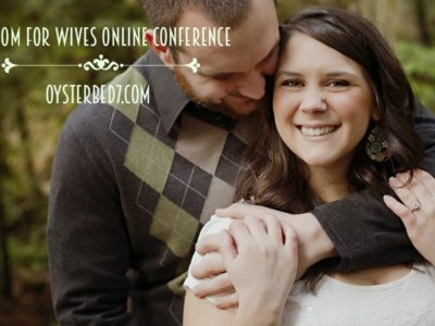 Build More Confidence in Your Role as Wife