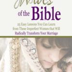 """Wives of the Bible,"" by Jolene Engle is here! Plus giveaway!!"