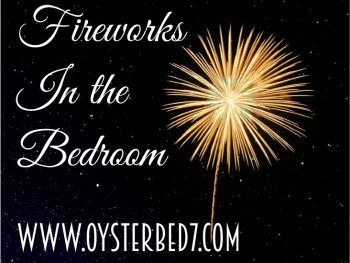 3 Ways to Spark Fireworks in the Bedroom