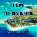 I Love the Destination