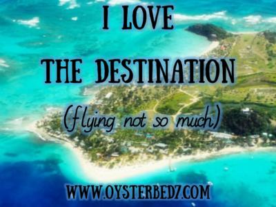 I Love the Destination