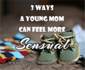 3 Ways to Feel More Sensual