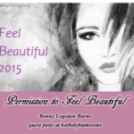 Permission to Feel Beautiful