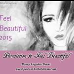 Permission to Feel Beautiful