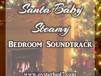 Santa Baby Bedroom Soundtrack Playlist