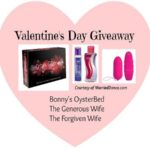 2016 Valentine's Day Giveaway
