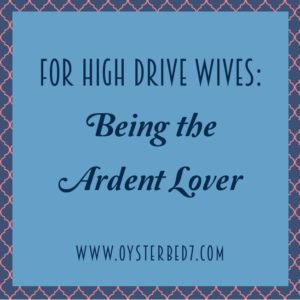 Ardent Lover
