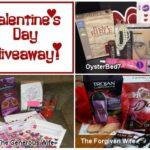 Win Valentine Goodies!