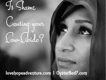 Is Shame Causing your Low Sex Drive?