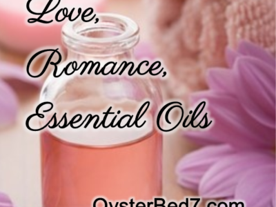 Love, Romance, and Essential Oils