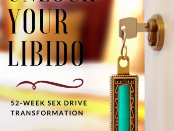 What's Up with Unlock your Libido ebook?