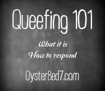 Queefing 101