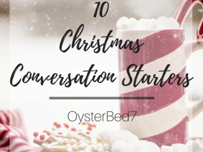 10 Christmas Conversation Starters For Couples