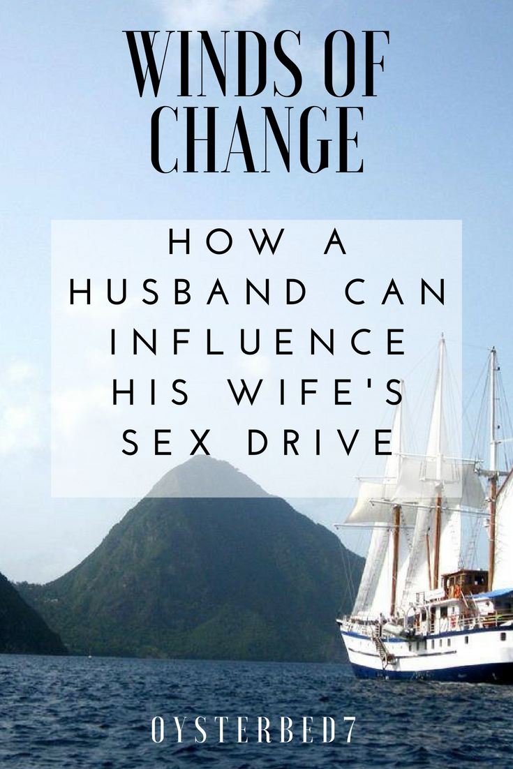 How a husband can build emotional intimacy with his wife and influence her sexual interest. Written by a low sex drive wife.