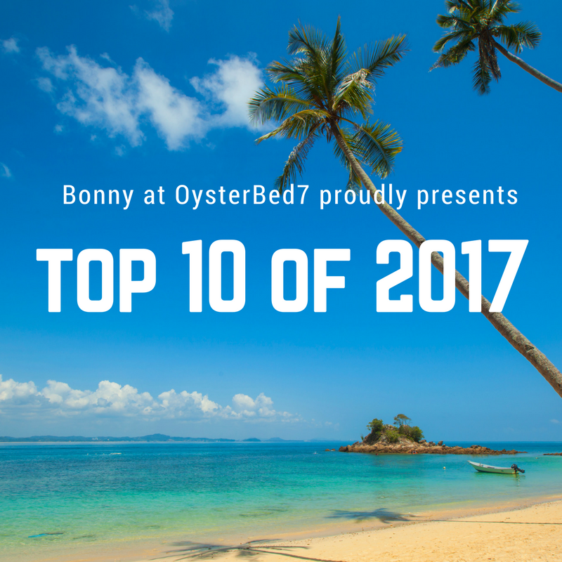Top 10 Posts in 2017